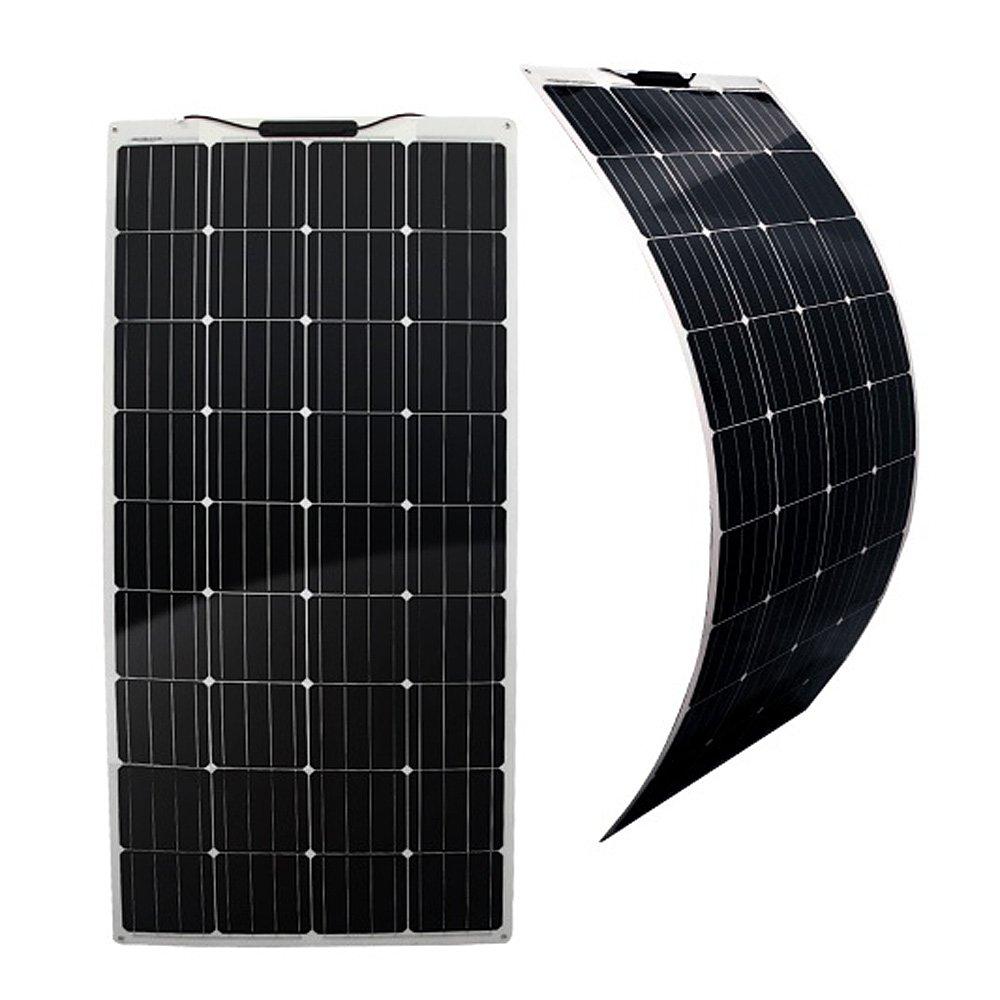 panel solar flexible ecoterre