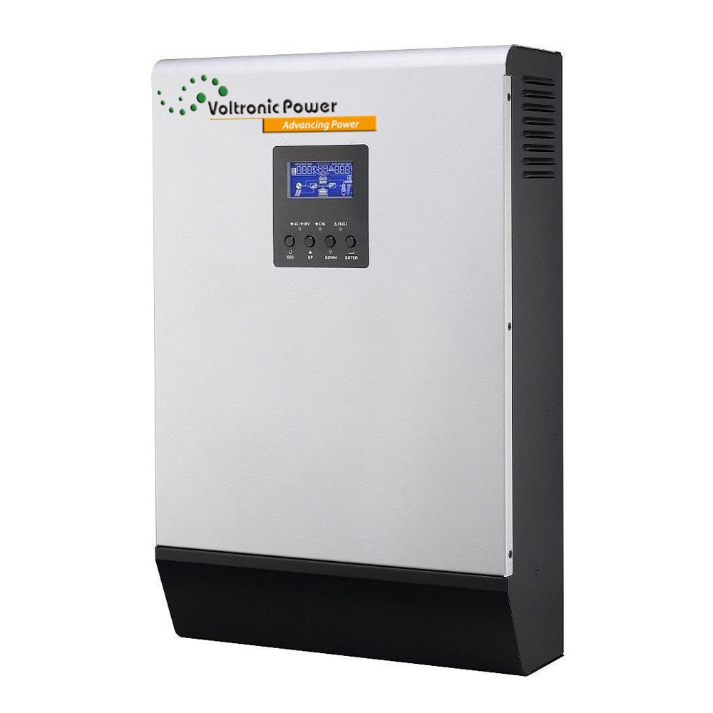 inversor solar 48 v