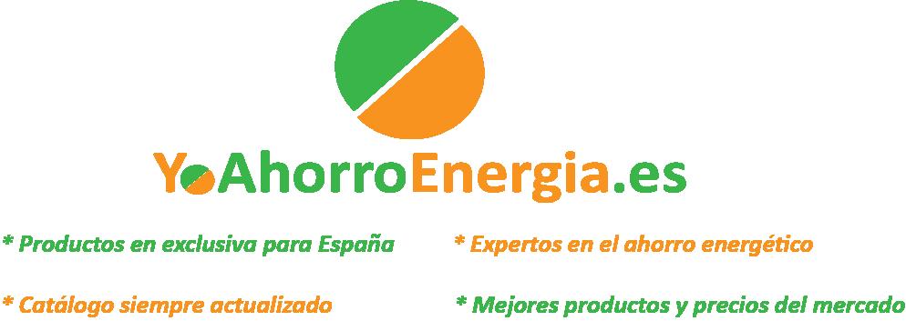 Caracteristicas Yo Ahorro Energia