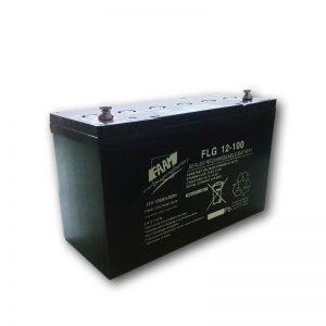 bateria gel