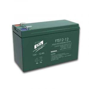 FTS12-12