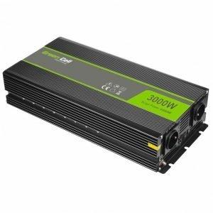 GRC3000-12M